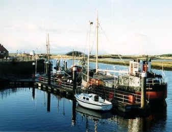 irvine ayrshire scotland